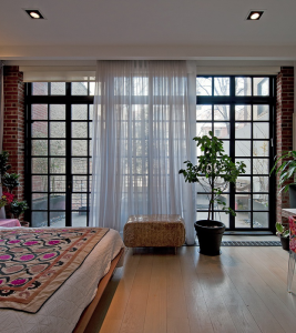 Midtown Manhattan, NYC Townhouse