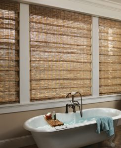 Natural Woven Shades Right Thumb 7