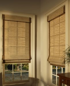 Natural Woven Shades Right Thumb 8