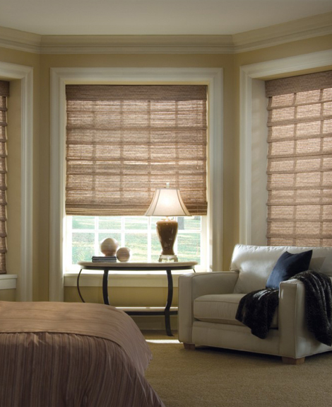 Natural Woven Shades Right Thumb 9