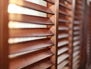 choose the right shutters