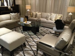 Sofas and Pillows Upholstery