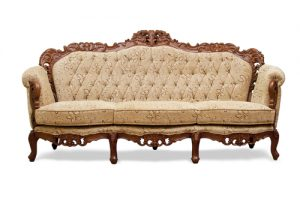 upholstered furniture maintenance