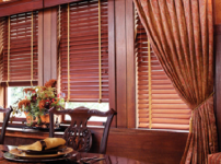 Window Blinds Popular Options